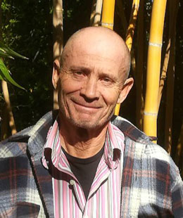 Bernard Le Neindre - Bambous en Provences